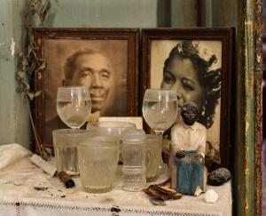 Ramiro's Altar